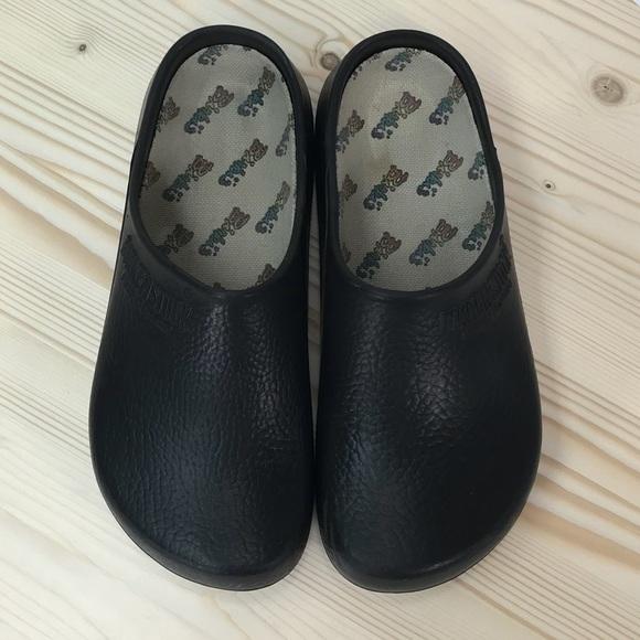 2817a85a6af0 Birkenstock Shoes - BIRKENSTOCK Profi Birki clog women s 9